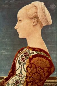 renässanskvinna